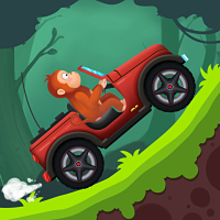 Game Đua Xe Jungle Hill Racing Mod