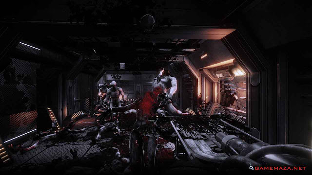 Killing Floor 2 Gameplay Screenshot 3