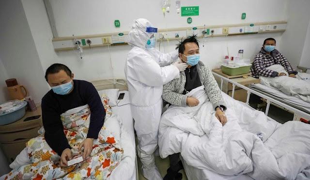 """Trung Quốc chỉ cần thay đổi """"một phương pháp"""", số ca nhiễm COVID-19 giảm mạnh"""