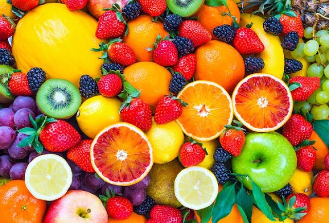Dampak Positif Rutin mengonsumsi Buah-buahan