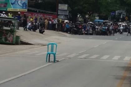 Waduh.. Datang Minta Uang, Pria Misterius Ancam Ledakkan Bom di Kantor BRI di Samarinda