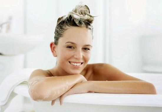 cara perawatan rambut agar menjadi sehat dan bercahaya