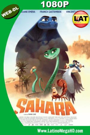 Sahara (2017) Latino HD WEB-DL 1080P ()