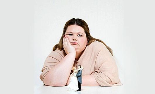 Bệnh thường gặp ở phụ nữ béo phì