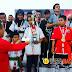 Atlet Di Kejuaraan Kung Fu Dapat Dana Pembinaan Dari Walikota dan Wawako Gusit