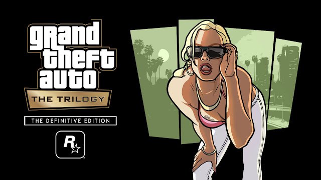 grand theft auto trilogy remastered release date leaked definitive edition gta 3 san andreas vice city google stadia nintendo switch pc playstation ps4 ps5 xbox one series x/s xsx rockstar games