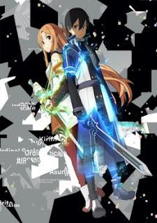 Sword Art Online Movie: Ordinal Scale Sword Art Offline