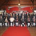 Ketum PBTI Thamrin Marzuki Melantik Pengurus Provinsi Taekwondo Jawa Tengah