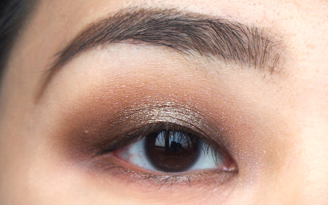 Maybelline Colour Tattoo in Bad to the Bronze