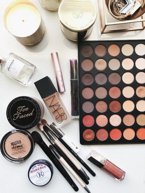 Step By Step Makeup Tips For Beginners in Hindi