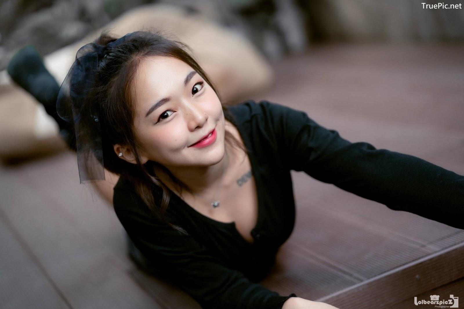 Image Thailand Model - Sunna Dewa - Cute Naughty Girl - TruePic.net - Picture-5