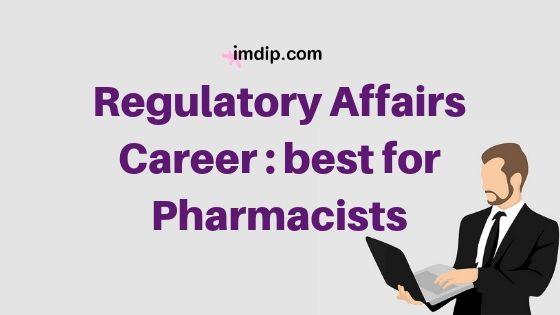 Regulatory Affairs Jobs, Regulatory affairs career