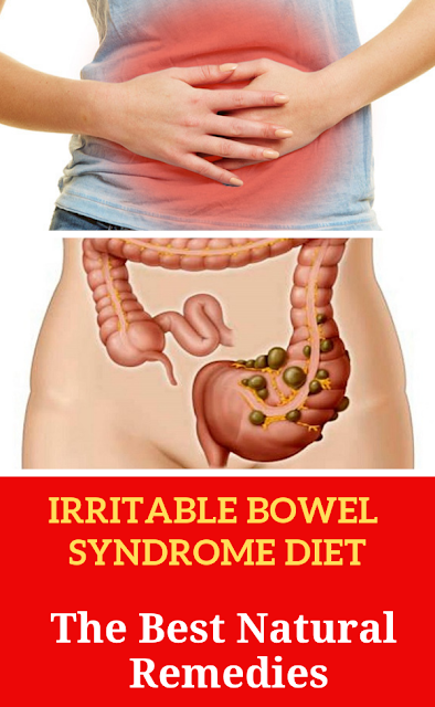 Natural Remedies To Treat Irritable Bowel Syndrome