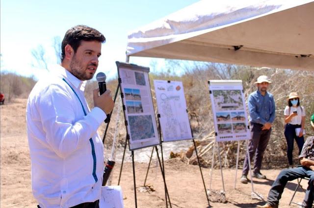 Inicia construcción de la Universidad del Pueblo Yaqui