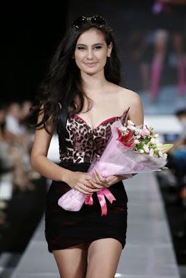 Foto Marissa Nasution yang cantik