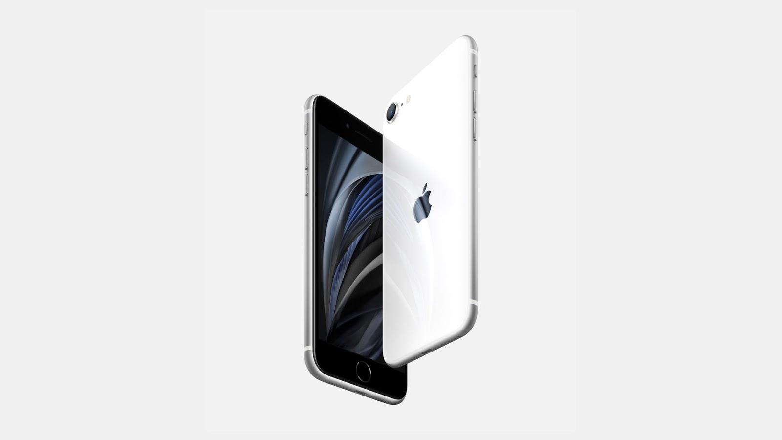 iPhone SE 2020 VS iPhone XR, Mana Lebih Berbaloi Untuk ...