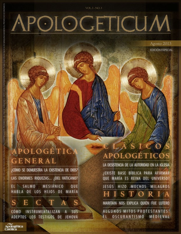 Revista Digital Gratuita Apologeticum