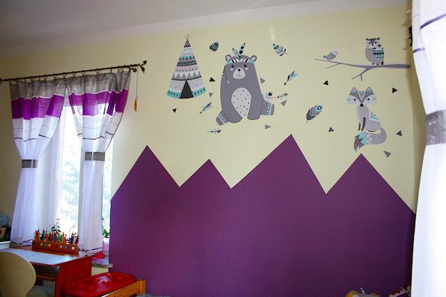Z Don Dobinio ściany już nigdy nie będą nudne :)