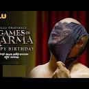 Happy Birthday (Games Of karma)