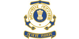 Indian Coast Guard Navik DB 012020 Medical Exam Admit Card, Indian Coast Guard Navik DB 01/2020 Admit Card