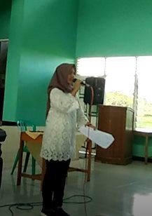 Bimbingan Menyanyi Tunggal FLS2N Lagu Doa Anak Negeri, Indonesia Jaya, Hamba Menyanyi, Andai Aku Besar Nanti, Gethuk Sokaraja