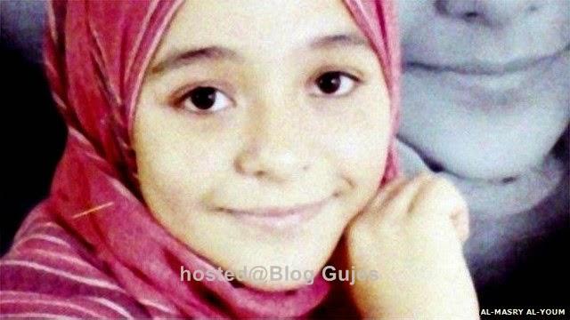 Alat K3lamin Rosak Teruk,Gadis Cantik Ini Mati Ketika Di Sunatkan