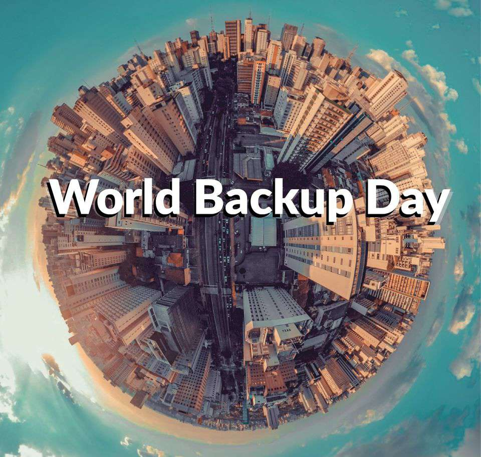 World Backup Day Wishes Awesome Images, Pictures, Photos, Wallpapers