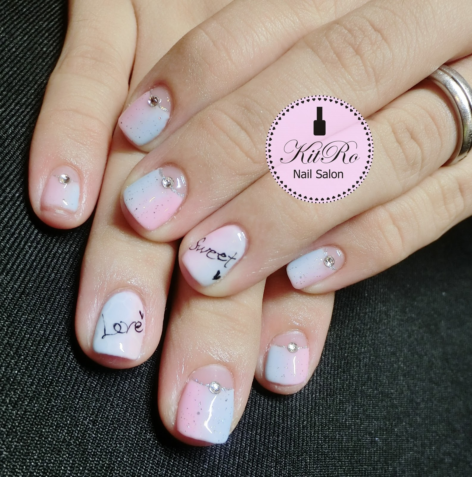 Kit-Ro Nail Salon: JANUARY 2016 - Nail Design
