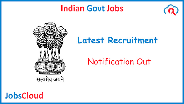 UT Administration of Diu & Daman Recruitment for Various Posts 2020