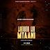 AUDIO l Moni Centrozone - Watoto Wa Mtaani l Download
