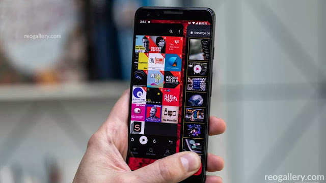 Android 10 release date, new features and everything you need to know   ReoGallery