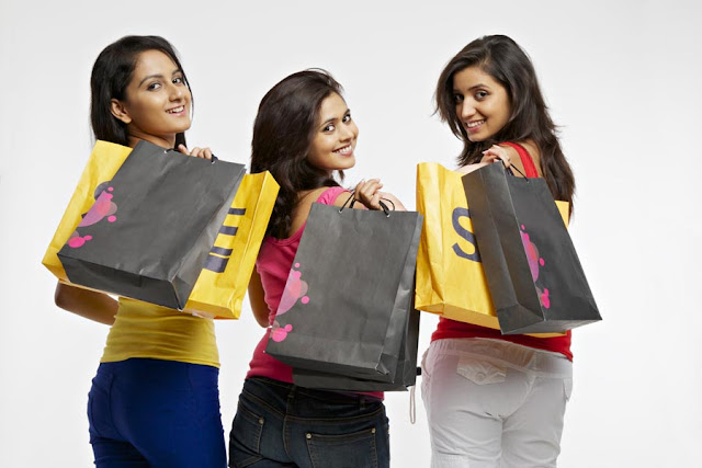 Shopping made easy and affordable