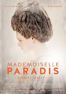 Mademoiselle Paradis - Legendado