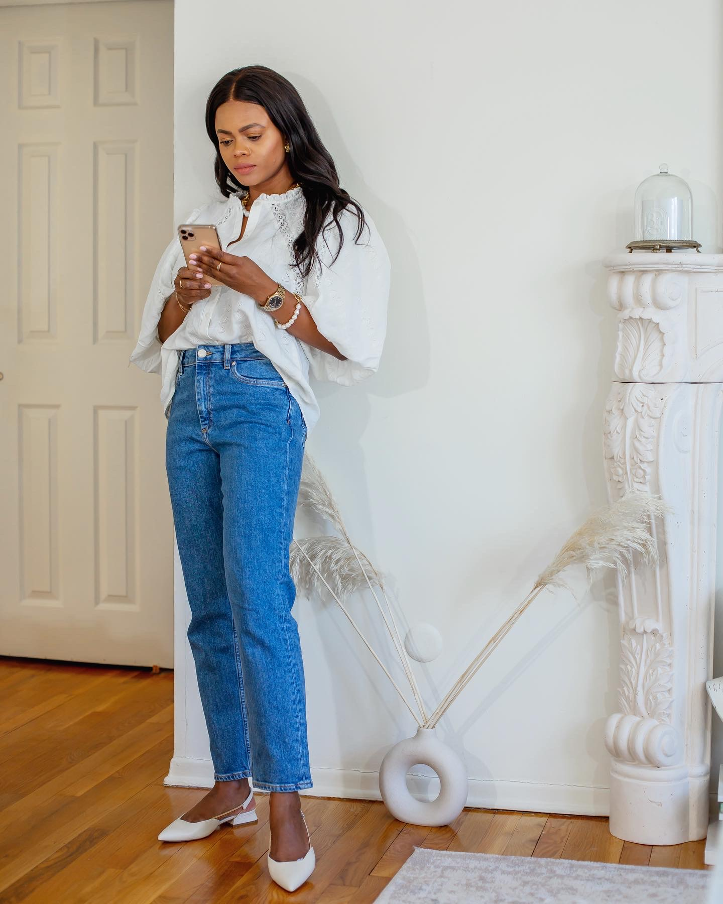 Why I stopped Wearing Jeans