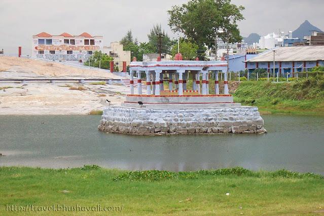 Namakkal Kamalalaya Kulam