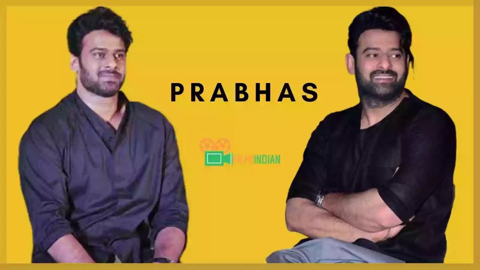 prabhas age