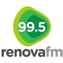 Ouvir agora Rádio Renova FM 99,5 - Curitiba / PR