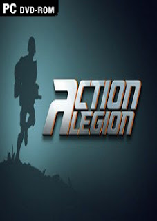 Download Action Legion Free PC Game Full Version 100% working