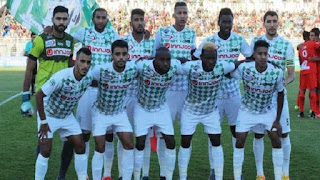 مشاهدة مباراة الدفاع الحسني الجديدي و وفاق سطيف دوري أبطال إفريقيا ضمن مباريات اليوم بتاريخ 27-07-2018