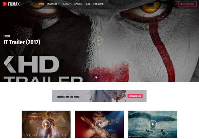 filmax blogger template, movie blogger templates 2020, blogger movie templates, blogger templates movies, movie blogger templates free download
