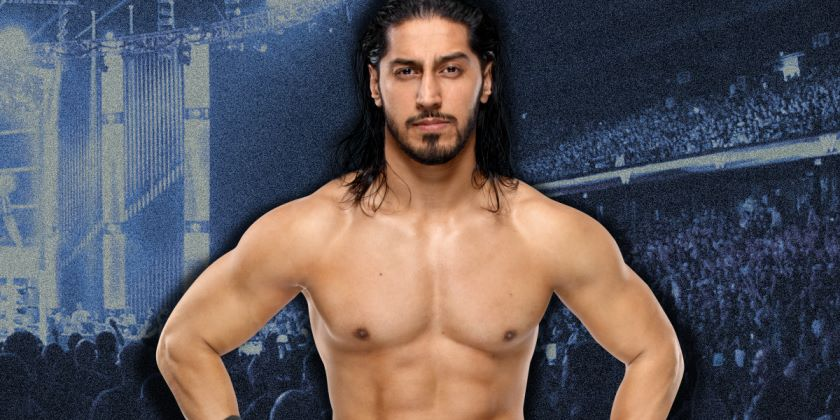 Mustafa Ali Calls On Fans For Support After WWE RAW Loss?