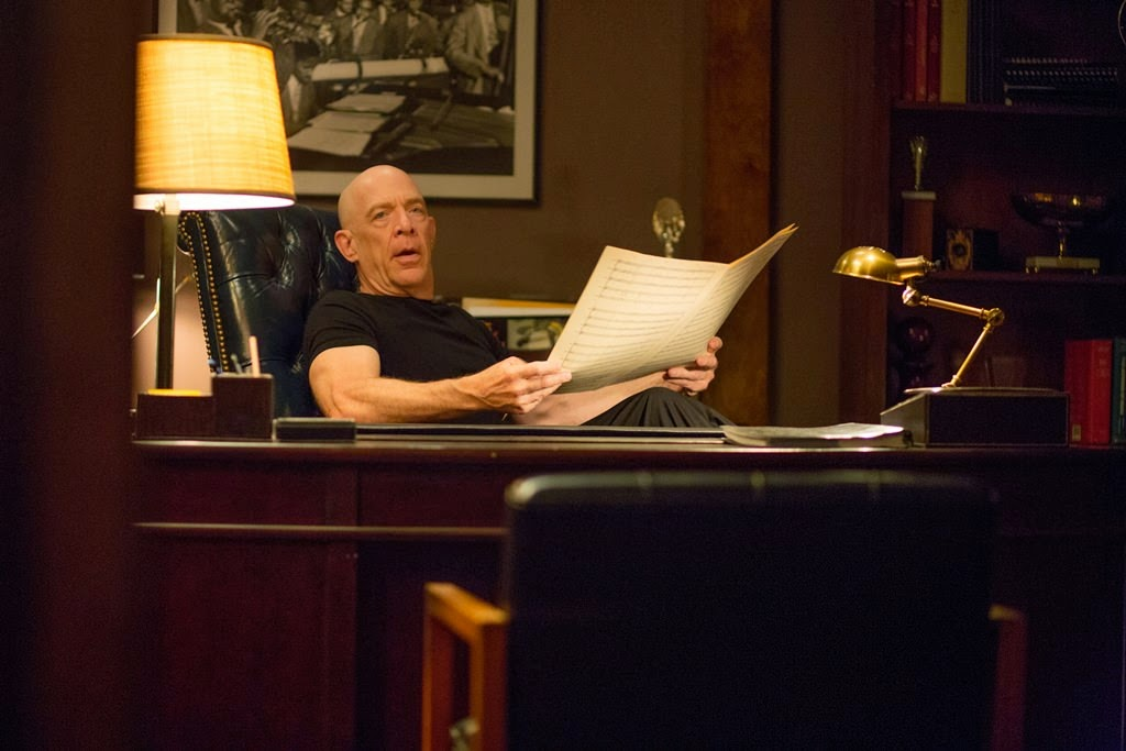 whiplash jk simmons