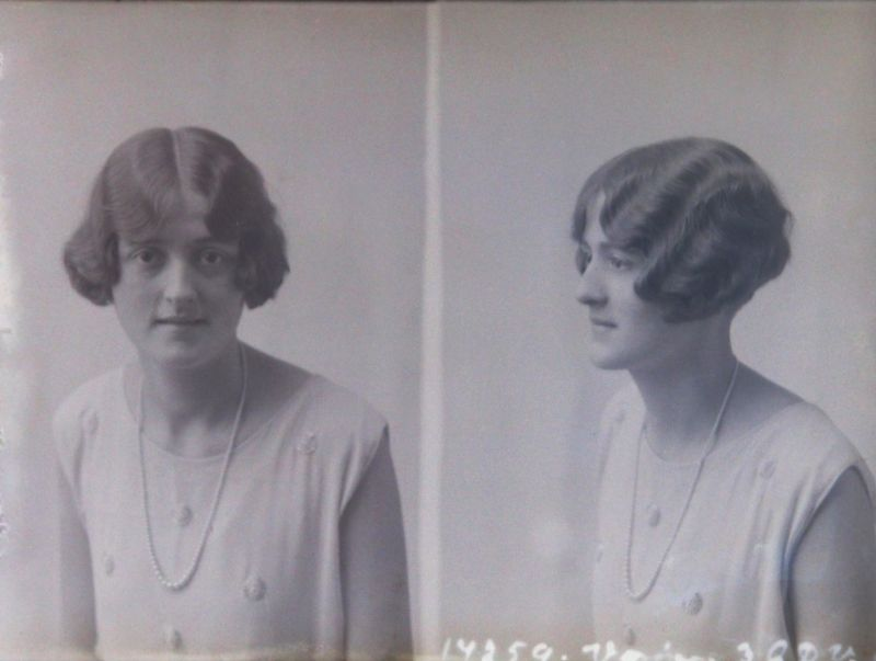 Marcel Wave The Popular Hairstyle For Women In The 1920s Vintage News Daily