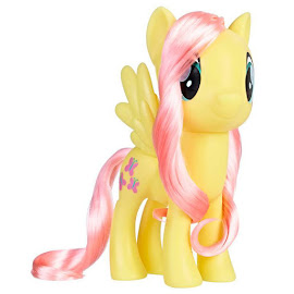 MLP Magic of Everypony Collection Fluttershy Brushable Pony