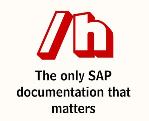 /H en SAP - Consultoria-SAP