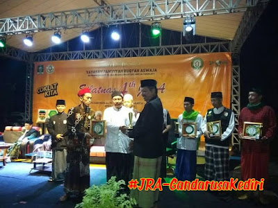 Ahli Ruqyah Syar'iyyah di Indonesia