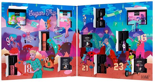 sugar-trip-nyx-kalendarz-adwentowy-2018