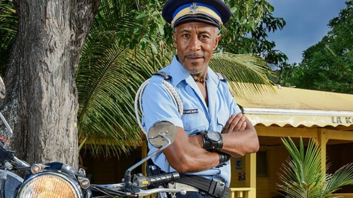 Death In Paradise - Danny John-Jules to Return for Christmas Special |  DaSpill