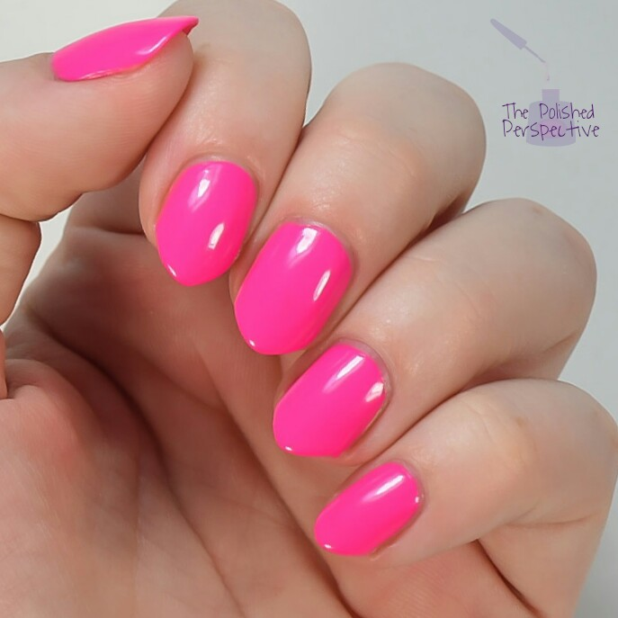 Latest Nail Polish Design Video