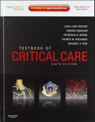 Textbook of Critical Care 6th Edition [PDF]
